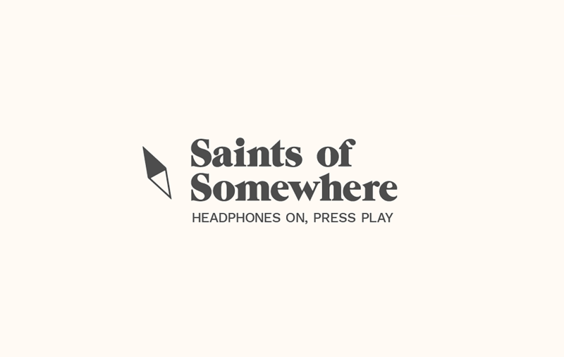 Saints Of Somewhere