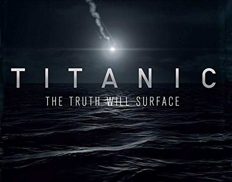 iTV 'Titanic'