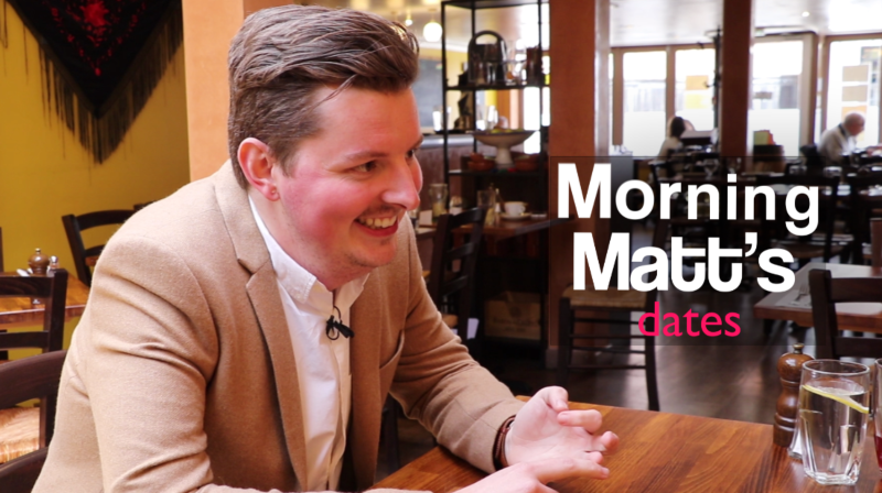 Matt's Dates