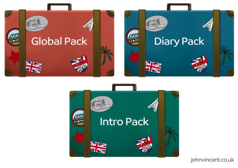 Suitcase Designs
