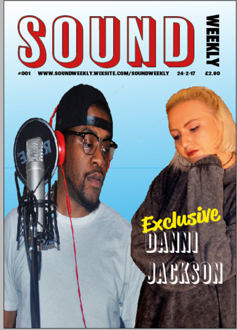 Sound Weekly Magazine