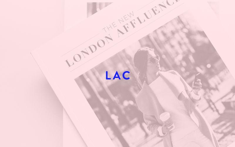 LAC Magazine