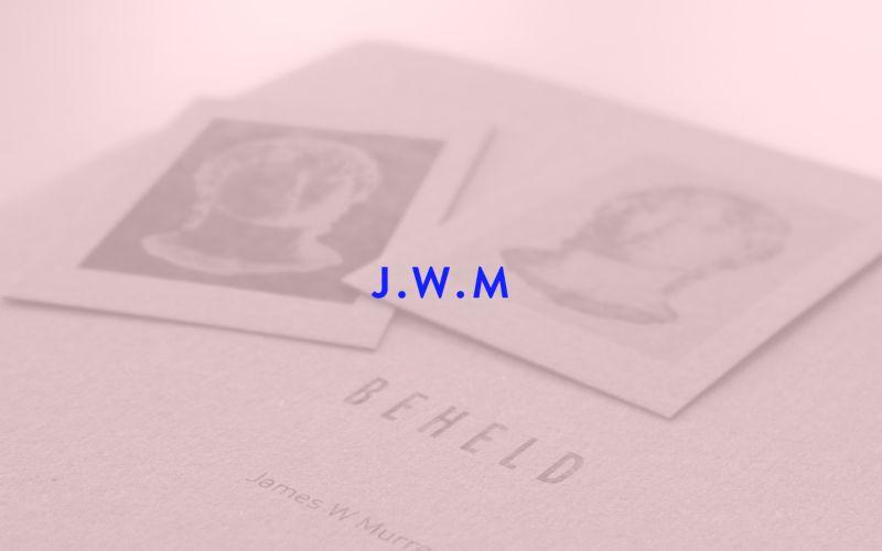 J.W.M