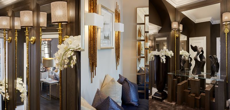 Hans Place - Our Luxury Refurbishment Work