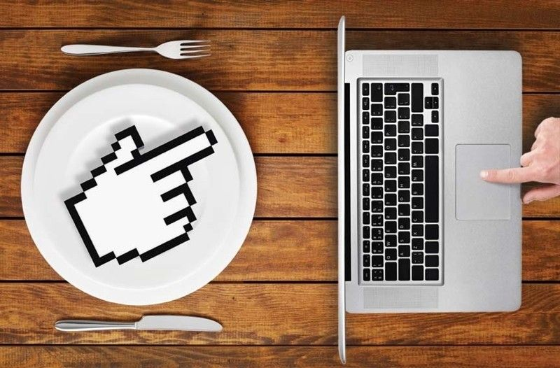 Audio Branding - Online Food Ordering Company