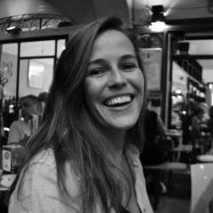 Hayley Becht