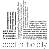 Poet in the City