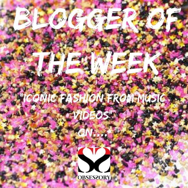 Obsessory x Dats Muzik (Blogger of The Week)
