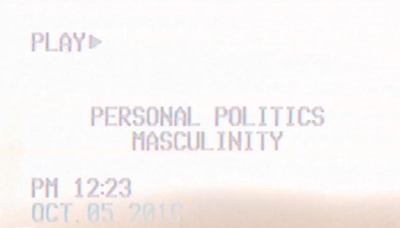 Personal Politics Documentary