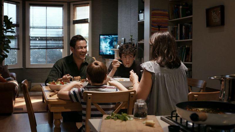 CLOSED BRIEF: Make a film for Dolmio of a dinnertime 'drama', Budget: £12,000