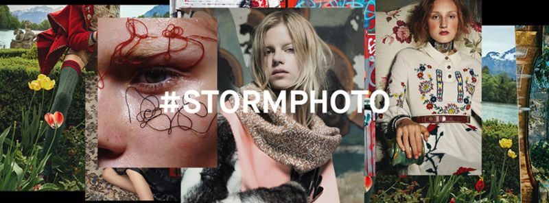#STORMPHOTO