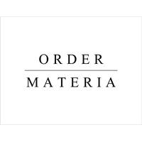 Order Materia