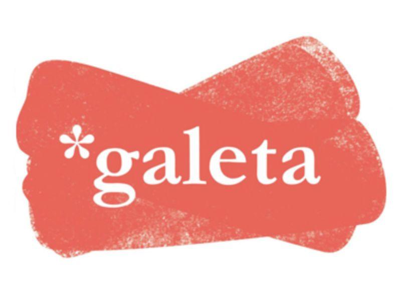 *galeta Website