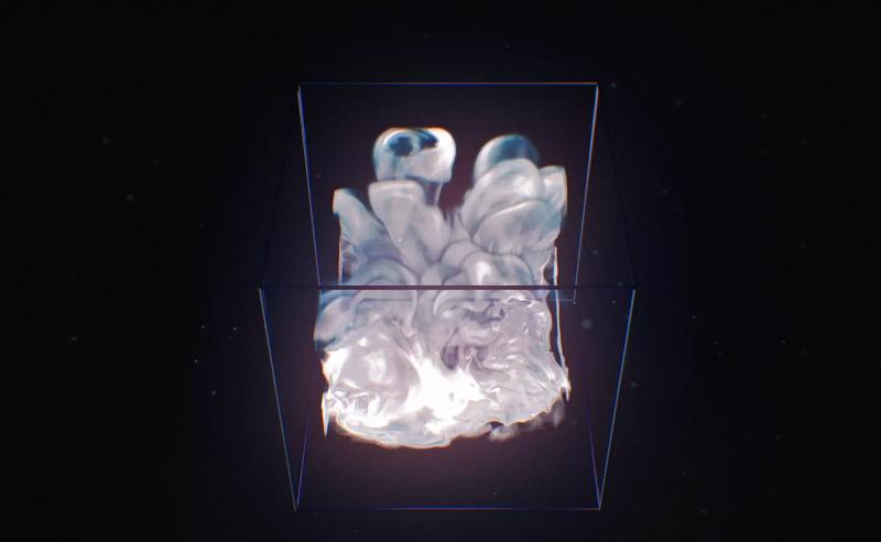 Phare - Loop - Nicolas Girard - with Sound Design