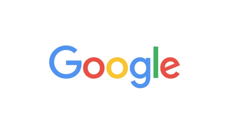 Google Brand System - Motion with Sound Design