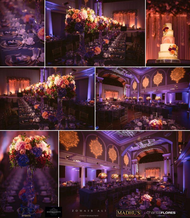 A beautiful Indian Wedding