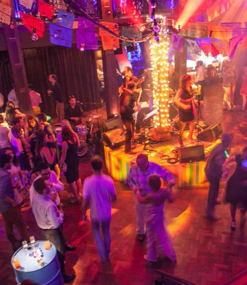Beazley Summer Party