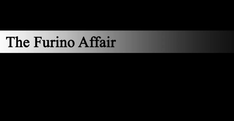 The Furino Affair
