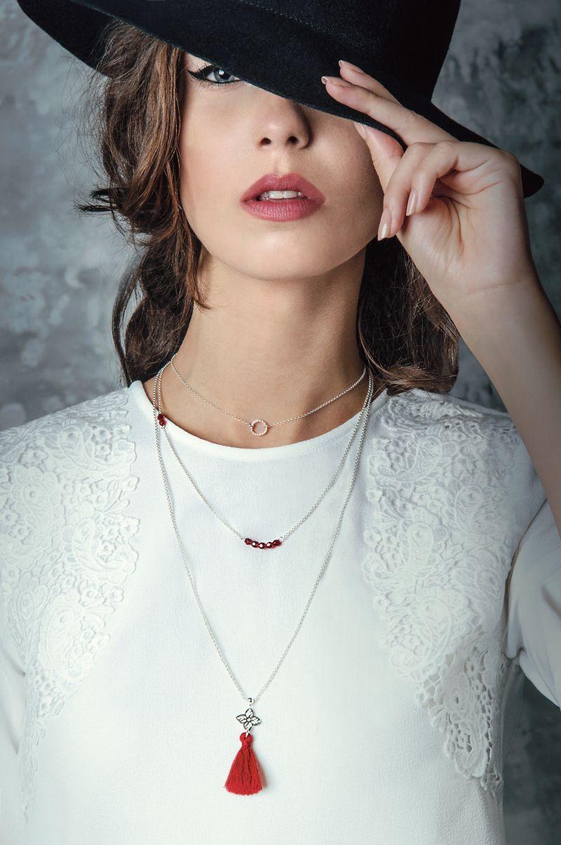 MOU jewelry lookbook Fall 2015