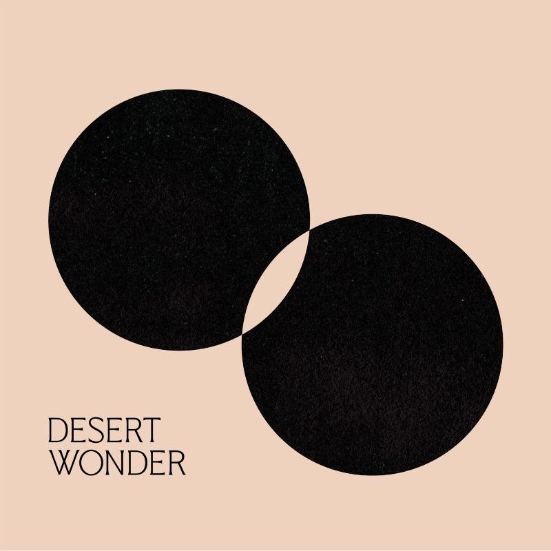 Faith Works by Desert Wonder