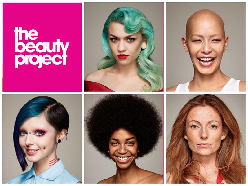 Selfridges Beauty Project