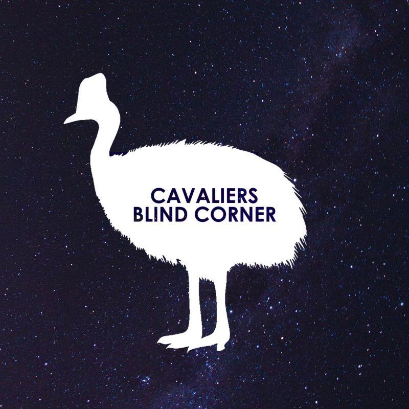 Cavaliers - Blind Corner