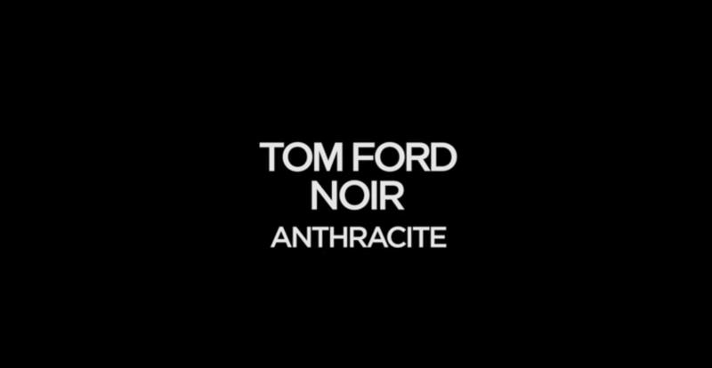 Tom Ford - Noir Anthracite