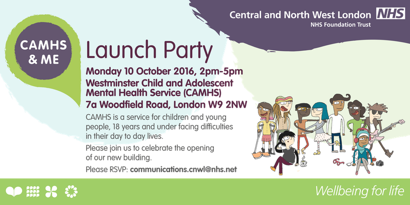 New Children's Mental Health Clinic Launch