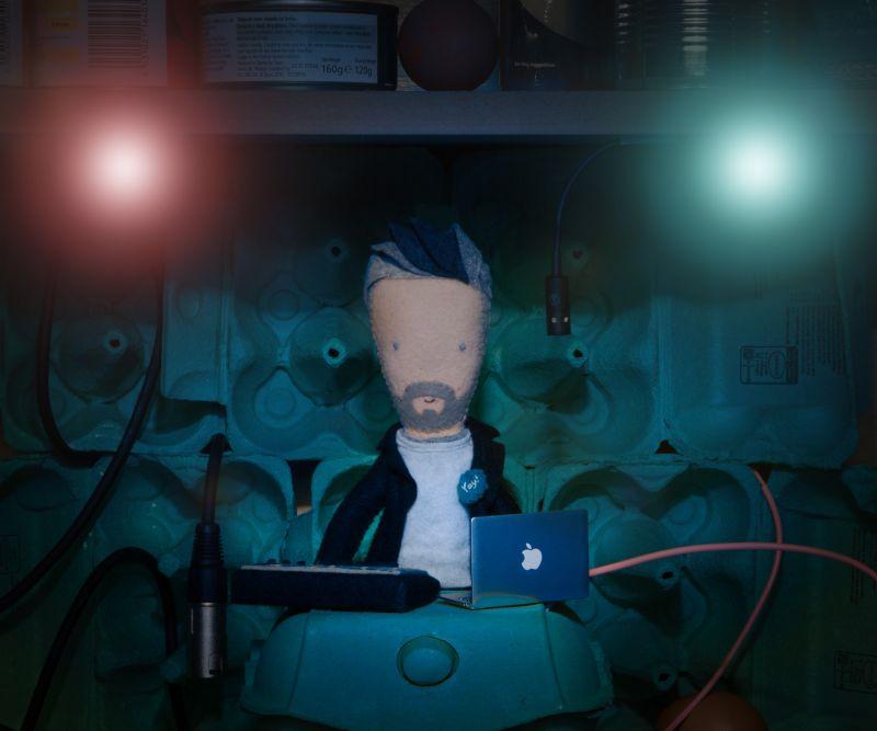 Stop-Motion Animation: Meet the MOO Dolls - Matt Avery