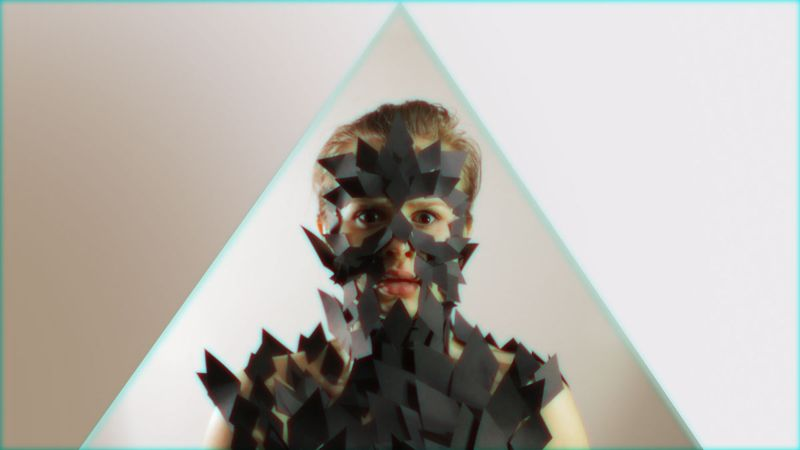 SPIKES experimental animation, VIDEOART