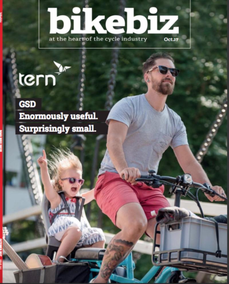 BikeBiz magazine