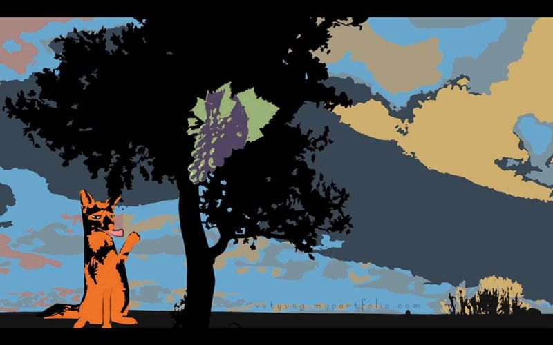 Animation: Digital Folklore