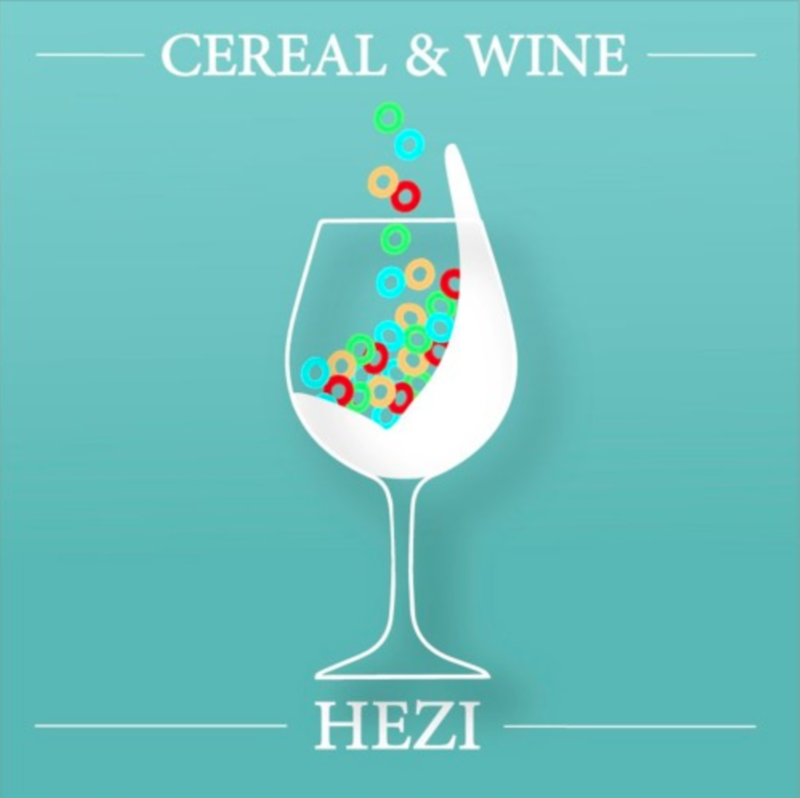 Cereal & Wine