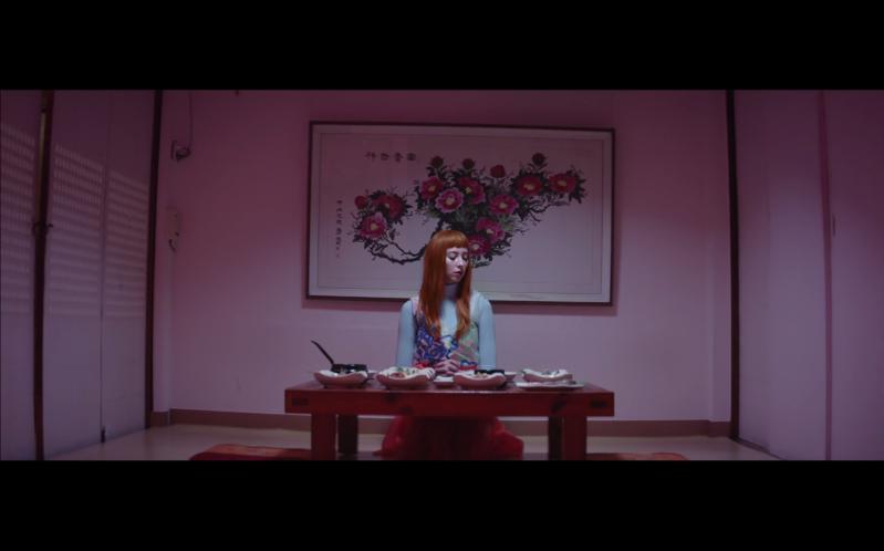 'Quinn Thomas' - Short Film