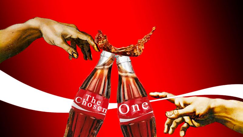 The Chosen One - Coca Cola
