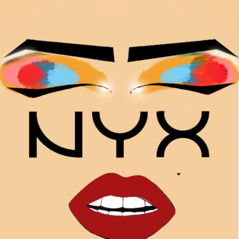 Nyx Cosmetics - Cutting Edge