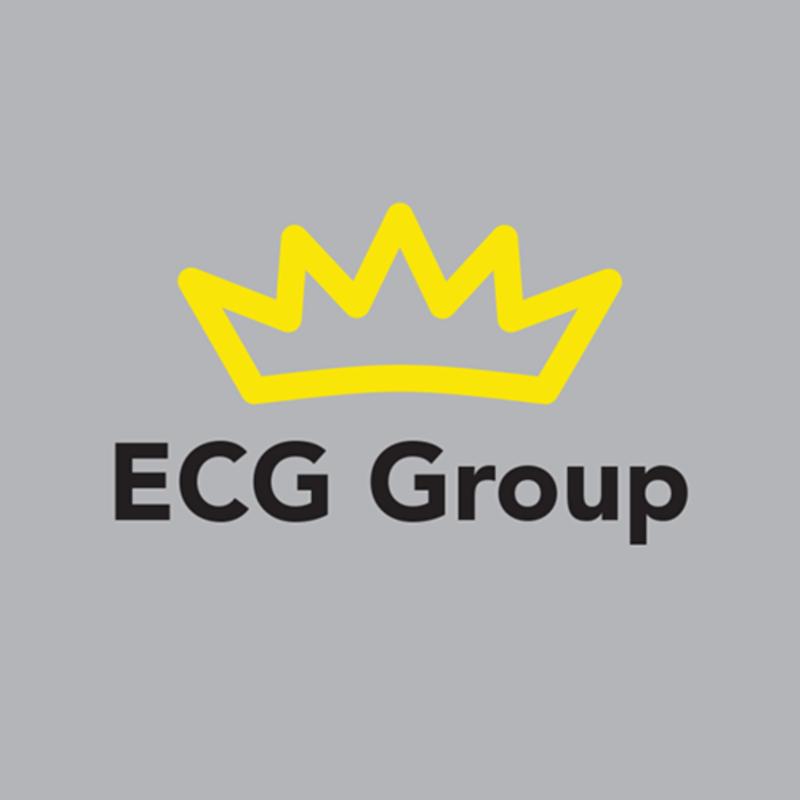 ECG Group Logo