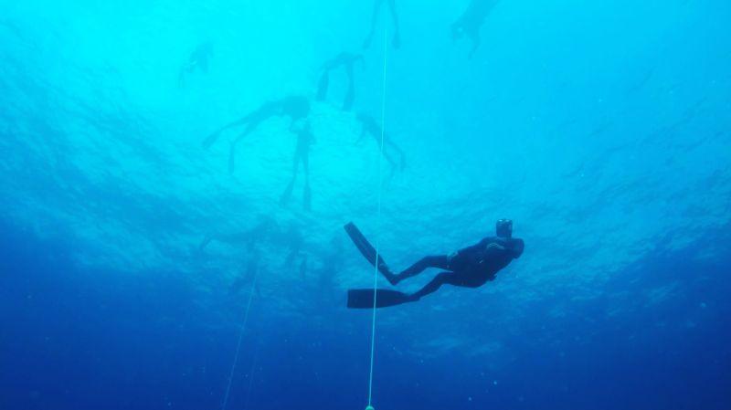 Breathe - A Documentary on Freediving