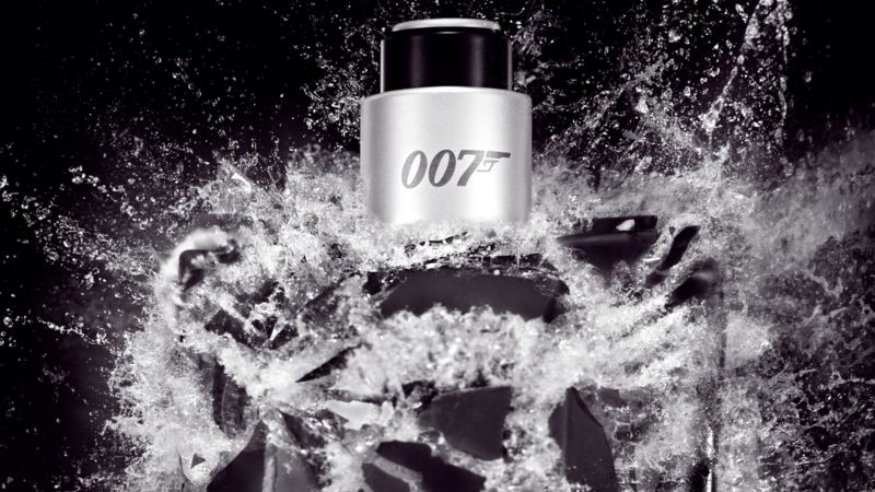 007 Fragrances — Seven