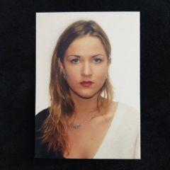 Olivia Corby