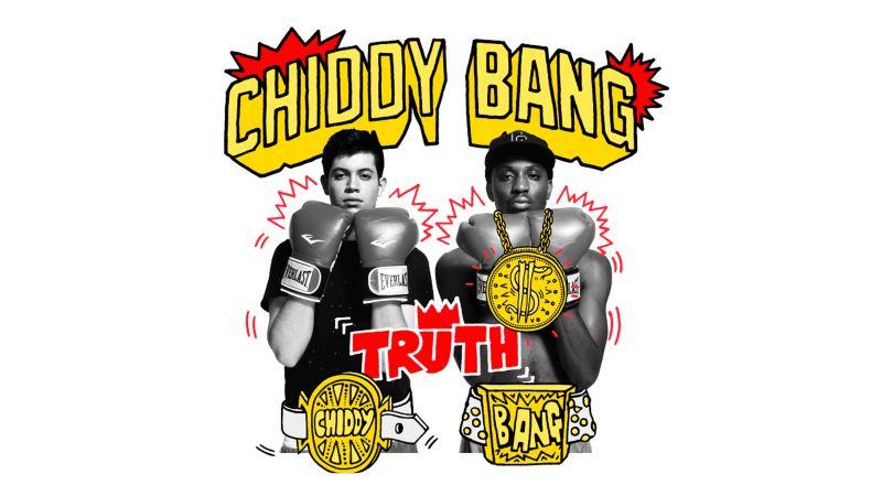 Chiddy Bang Album & Singles Campaign