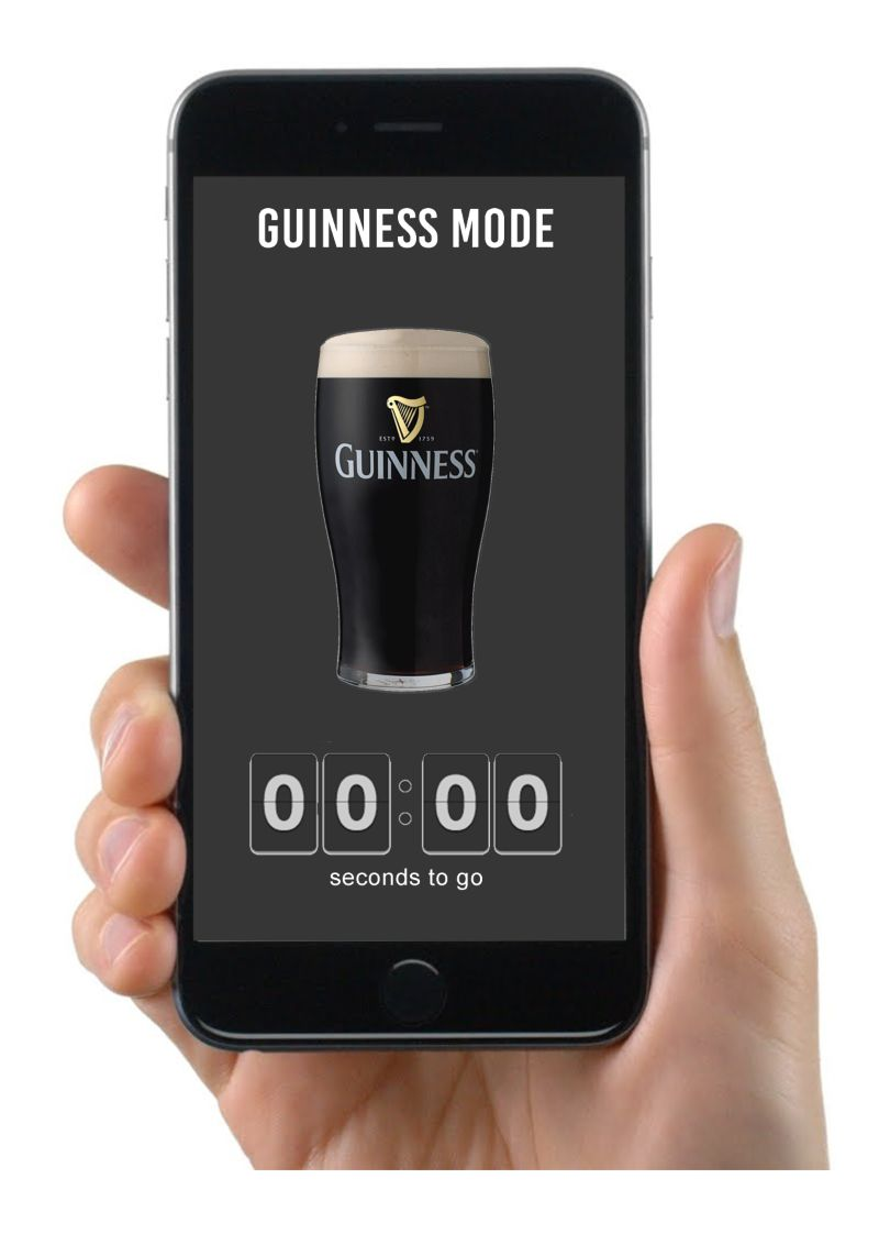 Guinness Mode