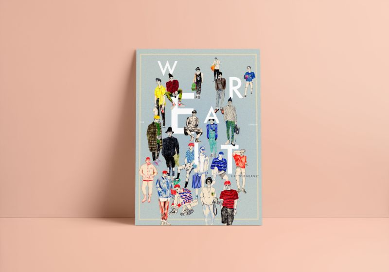 Poster Design 2017