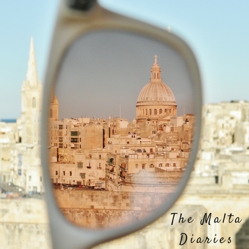 The Malta Diaries