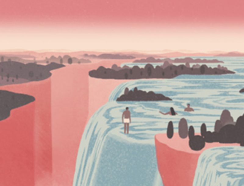 The World Illustration Awards 2018 call for entries is now open!