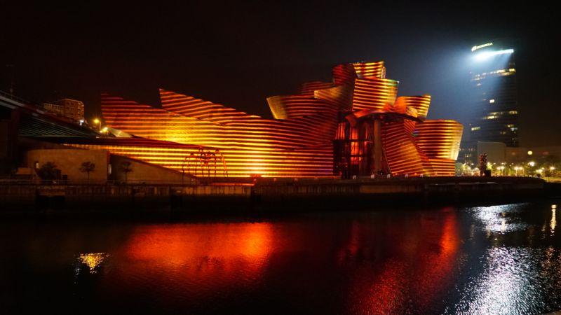 Reflections: Guggenheim Bilbao 20th Anniversary