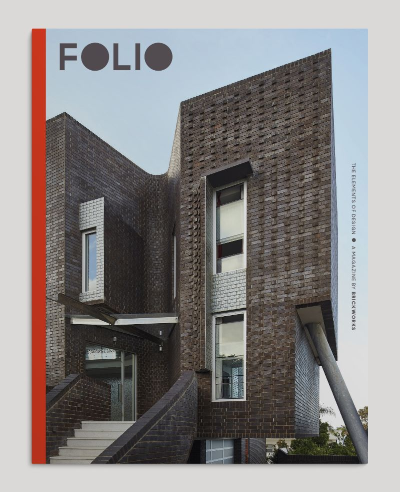 Folio, Issue 1