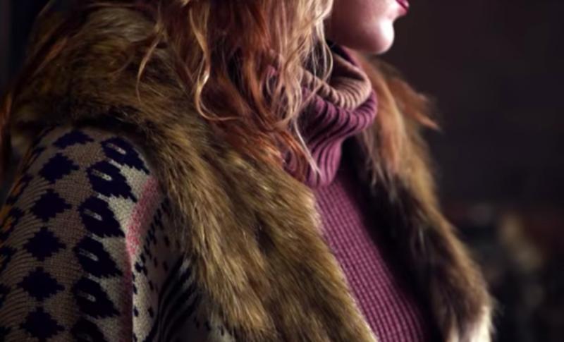 Winter Fashion at QVC UK