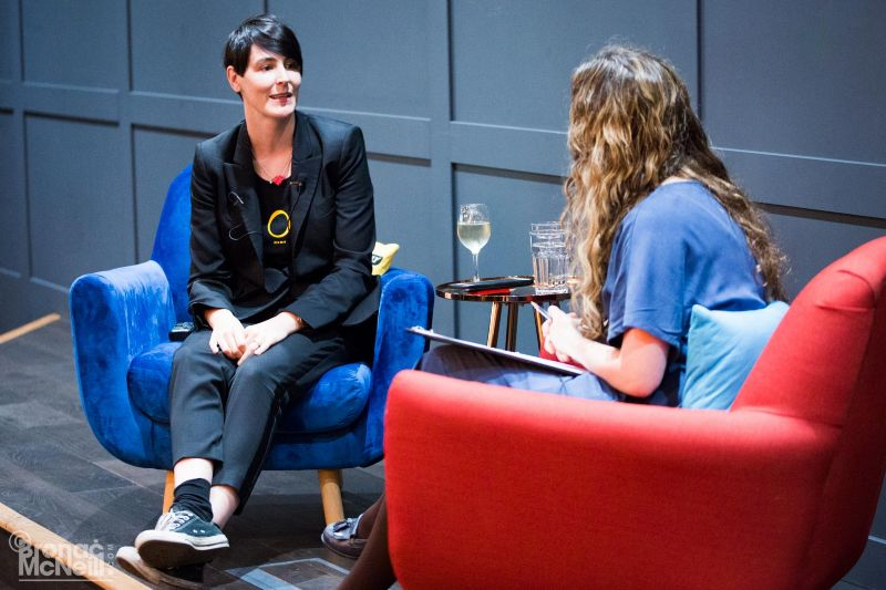 NABS Tuesday Club Talk with Unruly's Sarah Wood OBE