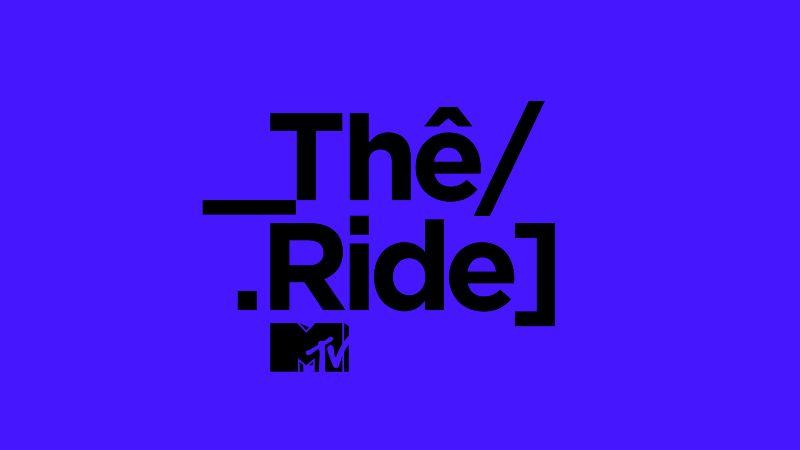 MTV The Ride.